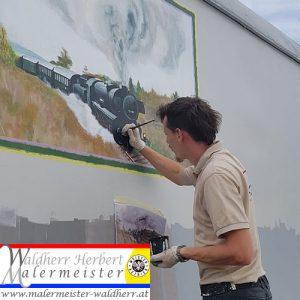 Malermeister Waldherr - Wien