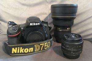 Kamera - Symbolbild